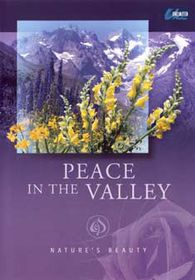 Peace In the Valley - (Import DVD)