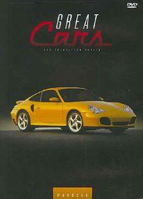 Great Cars:Porsche - (Region 1 Import DVD)
