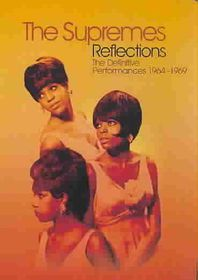 Supremes - Reflections: The Definitive Performances 1964-1969 - (Region 1 Import DVD)