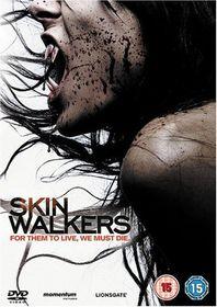 Skinwalkers - (Import DVD)