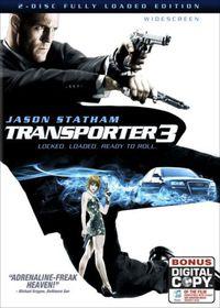 Transporter 3 (Special Edition) - (Region 1 Import DVD)