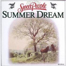 Sweet People - Summer Dream (CD)