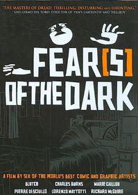 Fear(S) of the Dark - (Region 1 Import DVD)