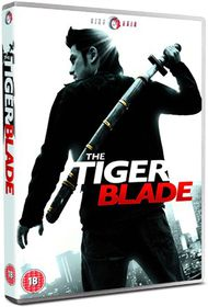 Tiger Blade - (Import DVD)