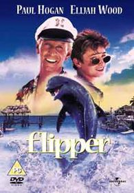 Flipper (Paul Hogan) - (Import DVD)