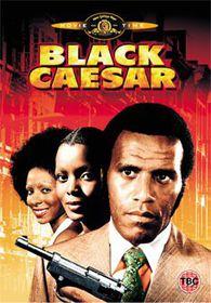 Black Caesar - (Import DVD)