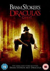 Bram Stoker's Dracula's Guest - (Import DVD)