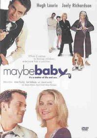 Maybe Baby (Region 1 Import DVD)