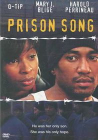 Prison Song - (Region 1 Import DVD)