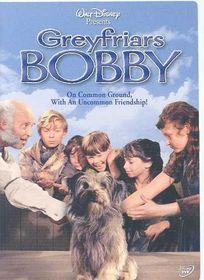Greyfriars Bobby - (Region 1 Import DVD)