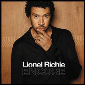 Lionel Richie - Encore (CD)