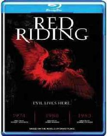Red Riding Trilogy - (Region A Import Blu-ray Disc)