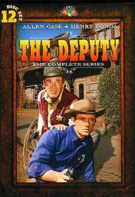 Deputy:Complete Series - (Region 1 Import DVD)
