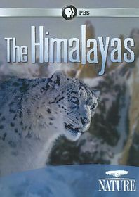 Nature:Himalayas - (Region 1 Import DVD)