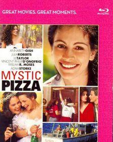 Mystic Pizza - (Region A Import Blu-ray Disc)